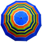 Multicolor Umbrella