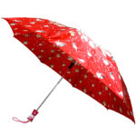 Auto Open Printed Umbrella