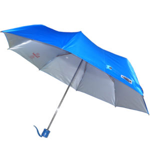 Mono Color Matt Finish Umbrella