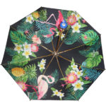 Inside Print Umbrella