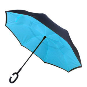 Reversible Car Umbrella