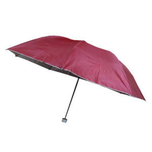 Reversible Mono Color Umbrella