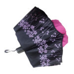 Reversible Umbrella (Hand Print)
