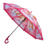 Kids Umbrella with Frill