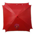 Kids Umbrella – Square