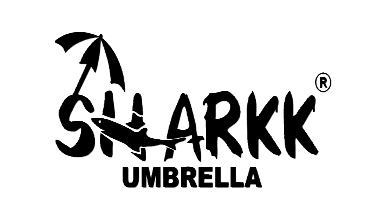 Sharkk Umbrella